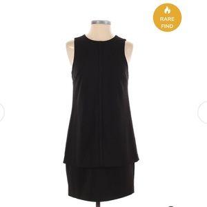Cynthia Steffe Little Black Dress
